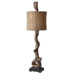 Uttermost 29163-1 - Table Lamp - Driftwood Collection